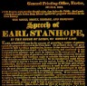The noble, manly, humane, and eloquent speech of Earl Stanhope